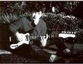 John Deacon very young