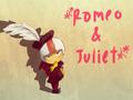 KB: Romeo oh romeo