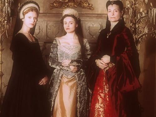 Katherine, Anne, Jane