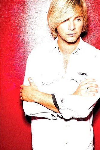 Keith Harkin wallpaper containing a portrait called Keith -- New Pics