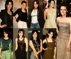 Kristen collage
