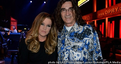 lisa marie presley wallpaper possibly with a multiplex, multipleks and a brasserie entitled LMP 2012