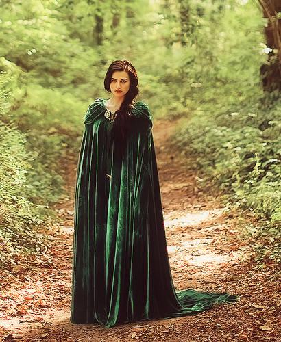 Lady Morgana