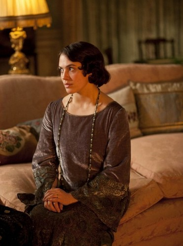 Lady Sybil Crawley {Season 3}