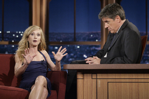 Late Late Show with Craig Ferguson 2008