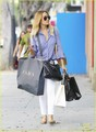 Lauren shopping on Thursday afternoon (August 30) in Santa Monica - lauren-conrad photo