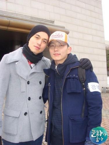 Lee Jun Lee Dong