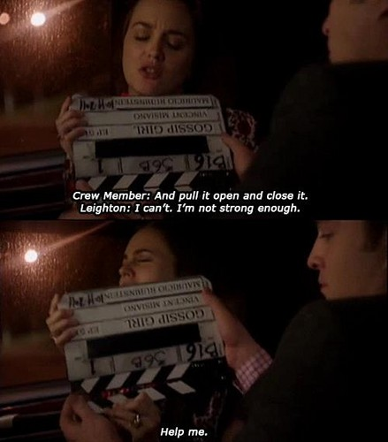Leighted Season 5 Bloopers