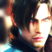 Leon - RE Damnation movie - resident-evil icon