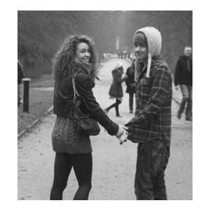 Liam and Danielle ♥