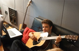 Liam james payne :)