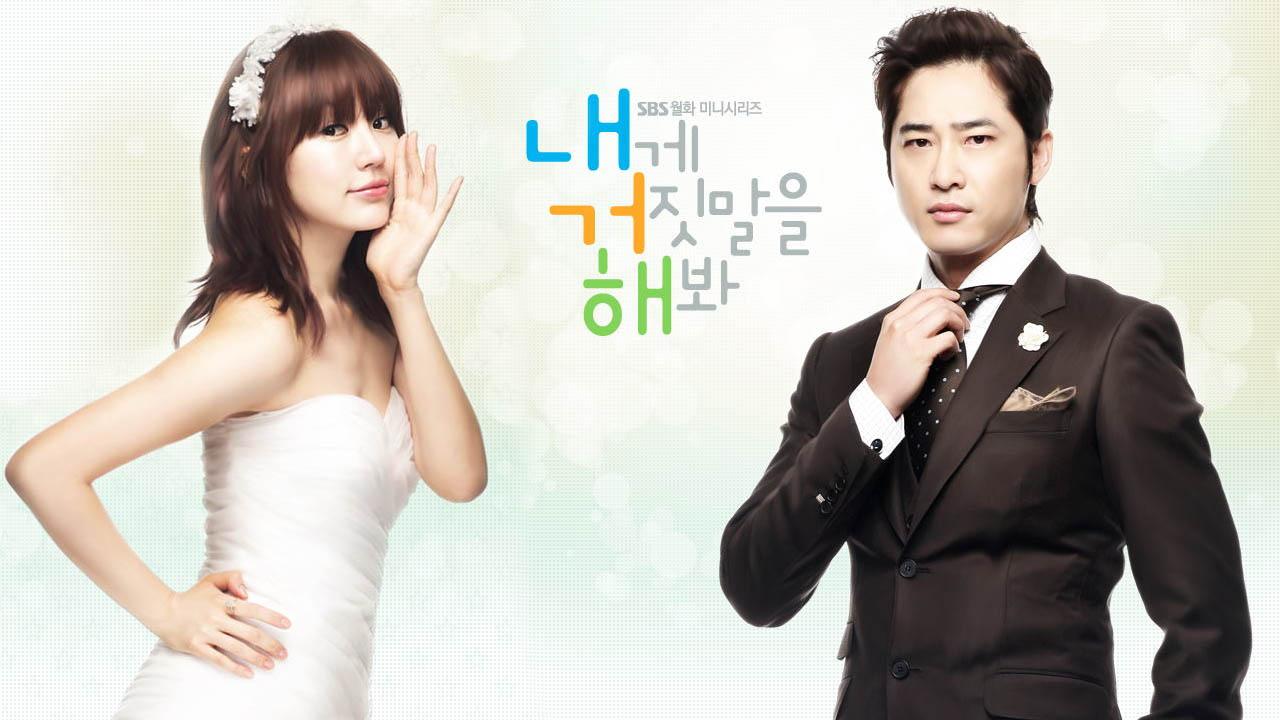 Lie to Me Korean Drama Episodes