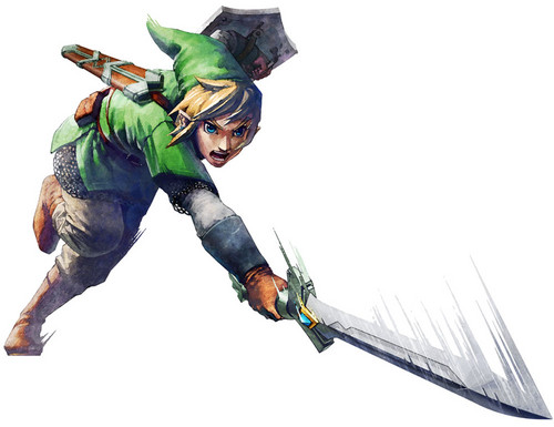 Link(Skyward Sword)