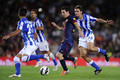 Lionel Messi: FC Barcelona (5) v Real Sociedad (1) - lionel-andres-messi photo