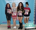 Little Mix at a signing for 'Little Mix : Ready To Fly' at Waterstones in Greenhithe - 30/08/12. - little-mix photo