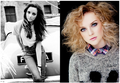 Little Mix's fotos for their autobiography