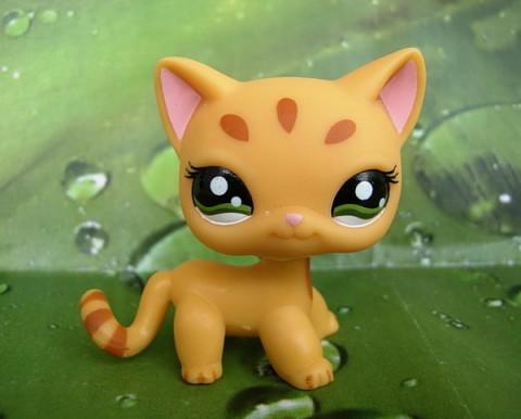 Littlest Pet duka Toys