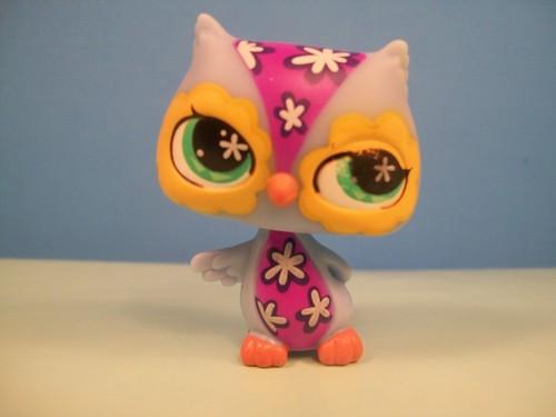Littlest Pet kedai Toys