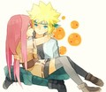 Love  - kushina-uzumaki fan art