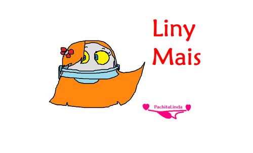 Lucky Фред Friday x Linny