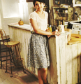 MM - snow-white-mary-margaret-blanchard photo