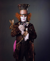 Mad Hatter - johnny-depps-movie-characters photo
