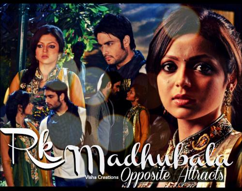 Madhubala- ek ishq ek junoon fond d'écran titled Madhubala- ek ishq ek junoon