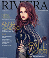 Magazine Cover - anna-kendrick photo