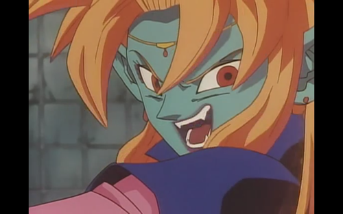 Mamba: A heroes Legacy Screenshot 1