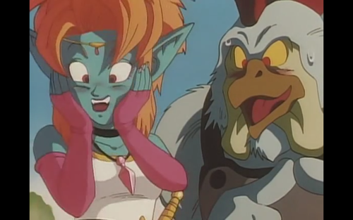 Mamba: A Heroes Legacy Screenshot 11