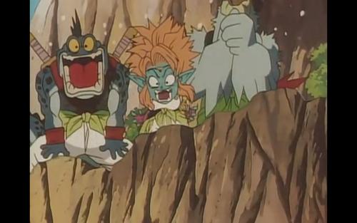 Mamba: A Heroes Legacy Screenshot 13