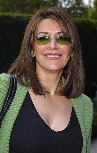 マリーナ Sirtis