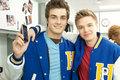 Matty & Jake