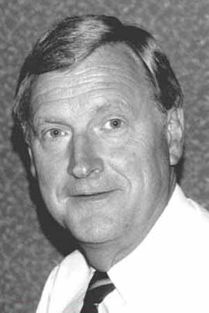 """Melvin Eugene """"Mel"""" Carnahan (February 11, 1934 – October 16, 2000)"""