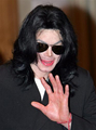 Michael, You Send Me - michael-jackson photo