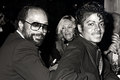 Michael and Quincy - michael-jackson photo