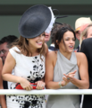 Michelle - Glorious Goodwood - Ladies Day, August 02, 2012 - michelle-rodriguez photo