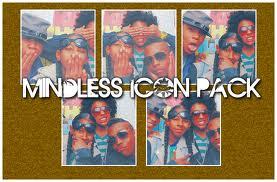 Mindless Behavior wallpaper/icon/photo
