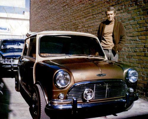 Mini Cooper (1967)