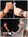 Misha & Jensen Similarities