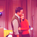 Monica and Chandler - monica-and-chandler icon