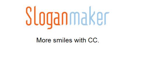 más Smiles with CC.