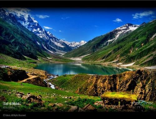 My パキスタン