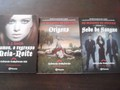 My TVD book collection
