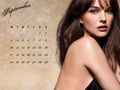 NP.COM Calendar - September - natalie-portman wallpaper