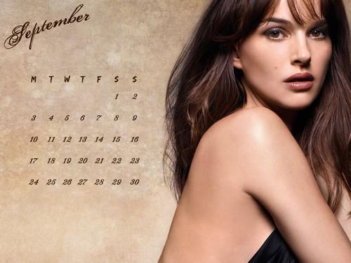 NP.COM Calendar - September