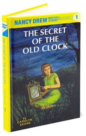 True Writers Обои probably containing a видеокассета and Аниме called Nancy Drew- Secret of the Old Clock