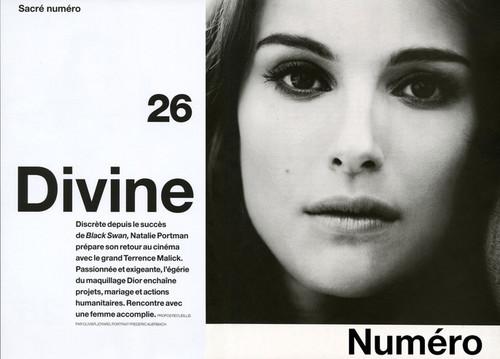 Natalie Portman - Frederic Auerbach