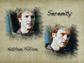 Nathan Fillion - Serenity - nathan-fillion fan art
