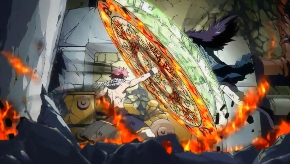 natsu wallpapers dragon slayer - photo #26